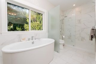 """Photo 14: 10 23415 CROSS Road in Maple Ridge: Silver Valley Townhouse for sale in """"E11even on Cross"""" : MLS®# R2607166"""