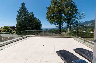 Photo 9: 910 BRAESIDE Street in West Vancouver: Sentinel Hill House for sale : MLS®# R2395782