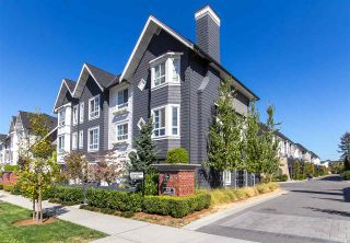 """Photo 2: 53 8438 207A Street in Langley: Willoughby Heights Townhouse for sale in """"YORK By Mosaic"""" : MLS®# R2201885"""