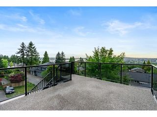 Photo 35: 250 FINNIGAN Street in Coquitlam: Central Coquitlam House for sale : MLS®# R2607747