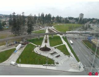 """Photo 10: 1501 13618 100 Street in Surrey: Whalley Condo for sale in """"Infinity I"""" (North Surrey)  : MLS®# F2807184"""