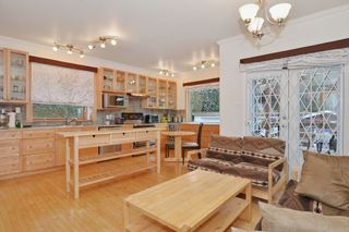 Photo 4: 5788 ANGUS Drive in Vancouver: South Granville House for sale (Vancouver West)  : MLS®# V1109645