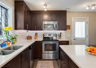 Photo 1: 486 Cranford Park SE in Calgary: Cranston Row/Townhouse for sale : MLS®# A1123540