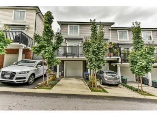Photo 18: 114 14833 61 Avenue in Surrey: Sullivan Station Townhouse for sale : MLS®# R2001050