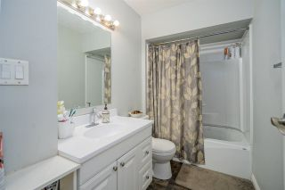 """Photo 22: 33 3015 TRETHEWEY Street in Abbotsford: Abbotsford West Townhouse for sale in """"Birch Grove Terrace"""" : MLS®# R2545784"""