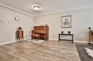 """Photo 3: 21 758 RIVERSIDE DR Drive in Port Coquitlam: Riverwood Townhouse for sale in """"Riverlane Estates"""" : MLS®# R2511219"""