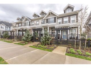 "Photo 35: 78 7169 208A Street in Langley: Willoughby Heights Townhouse for sale in ""Lattice"" : MLS®# R2564010"