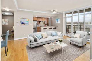 Photo 5: 509 21 Dallas Rd in : Vi James Bay Condo for sale (Victoria)  : MLS®# 869063