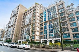 """Main Photo: 507 1328 HOMER Street in Vancouver: Yaletown Condo for sale in """"Governor's Villa"""" (Vancouver West)  : MLS®# R2598739"""