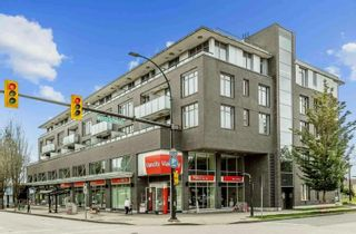 """Photo 17: 412 4310 HASTINGS Street in Burnaby: Willingdon Heights Condo for sale in """"UNION BY MOSAIC"""" (Burnaby North)  : MLS®# R2601994"""