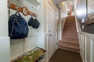 """Photo 16: 21 688 EDGAR Avenue in Coquitlam: Coquitlam West Townhouse for sale in """"THE GABLE BY MOSAIC"""" : MLS®# R2168926"""
