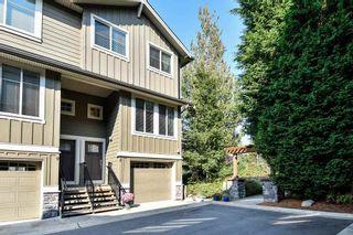 "Photo 2: 8 3266 147 Street in Surrey: Elgin Chantrell Townhouse for sale in ""ELGIN OAKS"" (South Surrey White Rock)  : MLS®# R2504604"