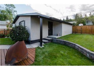 Photo 25: 8723 34 Avenue NW in Calgary: Bowness House for sale : MLS®# C4053792