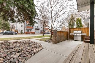 Photo 30: 1 308 14 Avenue NE in Calgary: Crescent Heights Row/Townhouse for sale : MLS®# A1101597