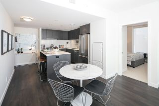 """Photo 7: 910 111 E 1ST Avenue in Vancouver: Mount Pleasant VE Condo for sale in """"Block 100"""" (Vancouver East)  : MLS®# R2125894"""