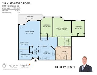 """Photo 25: 214 19236 FORD Road in Pitt Meadows: Central Meadows Condo for sale in """"EMERALD PARK"""" : MLS®# R2581719"""
