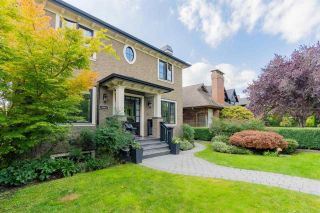 Photo 2: 7445 WEST Boulevard in Vancouver: S.W. Marine House for sale (Vancouver West)  : MLS®# R2493513