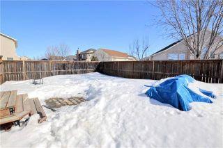 Photo 20: 51 Frigate Bay in Winnipeg: Island Lakes Residential for sale (2J)  : MLS®# 1906252