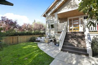 Photo 3: 3685 W 3RD Avenue in Vancouver: Kitsilano 1/2 Duplex for sale (Vancouver West)  : MLS®# R2512151
