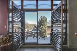 """Photo 19: 302 2635 PRINCE EDWARD Street in Vancouver: Mount Pleasant VE Condo for sale in """"SOMA LOFTS"""" (Vancouver East)  : MLS®# R2249060"""