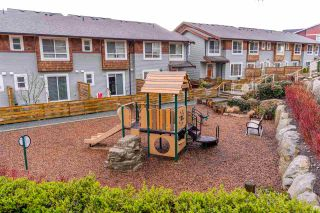 """Photo 31: 65 23651 132 Avenue in Maple Ridge: Silver Valley Townhouse for sale in """"Myron's Muse"""" : MLS®# R2551582"""
