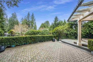 Photo 28: 3855 BAYRIDGE AVENUE in West Vancouver: Bayridge House for sale : MLS®# R2540779