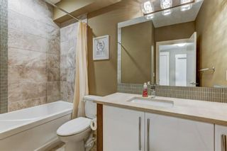 Photo 27: 236 25 Avenue NW in Calgary: Tuxedo Park Semi Detached for sale : MLS®# A1101749