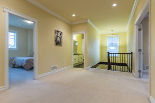 """Photo 10: 7234 201B Street in Langley: Willoughby Heights House for sale in """"Jericho Ridge"""" : MLS®# R2071888"""