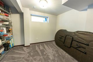 Photo 40: 65 Blue Sun Drive in Winnipeg: Sage Creek Residential for sale (2K)  : MLS®# 202120623
