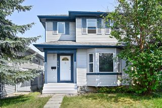 Main Photo: 654 Erin Woods Drive SE in Calgary: Erin Woods Detached for sale : MLS®# A1134969