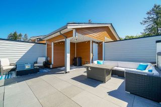 Photo 21: 132 16433 19 Avenue in Surrey: Pacific Douglas Townhouse for sale (South Surrey White Rock)  : MLS®# R2454936
