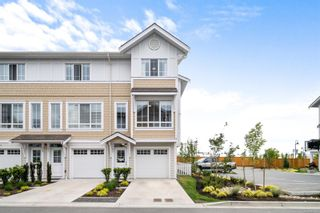 Photo 2: 43 370 Latoria Blvd in : Co Royal Bay Row/Townhouse for sale (Colwood)  : MLS®# 878362
