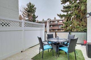 Photo 9: 121 6919 Elbow Drive SW in Calgary: Kelvin Grove Row/Townhouse for sale : MLS®# A1085776