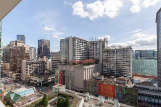 """Photo 17: 1402 1028 BARCLAY Street in Vancouver: West End VW Condo for sale in """"PATINA"""" (Vancouver West)  : MLS®# R2356934"""