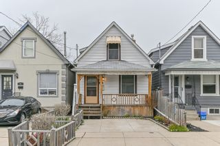 Photo 3: 93 Newlands Avenue in Hamilton: House for sale