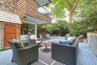 "Photo 14: 104 1484 CHARLES Street in Vancouver: Grandview VE Condo for sale in ""LANDMARK ARMS"" (Vancouver East)  : MLS®# R2203961"