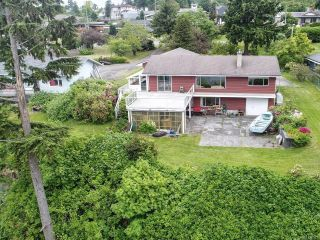 Photo 42: 4635 DISCOVERY DRIVE in CAMPBELL RIVER: CR Campbell River North House for sale (Campbell River)  : MLS®# 758522