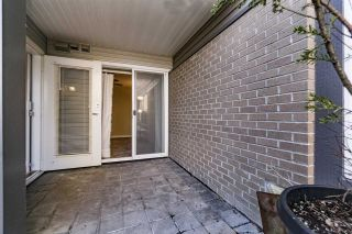 """Photo 17: 110 20200 56 Avenue in Langley: Langley City Condo for sale in """"THE BENTLEY"""" : MLS®# R2155077"""
