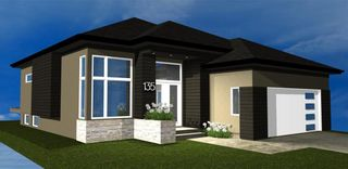 Photo 1: 12 Beck Cove in Winnipeg: Charleswood Residential for sale (1H)  : MLS®# 202103981