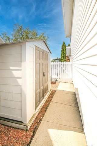 Photo 24: 435 Curry Crescent in Swift Current: Trail Residential for sale : MLS®# SK862815
