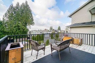 Photo 33: 1056 DANSEY Avenue in Coquitlam: Central Coquitlam House for sale : MLS®# R2559312