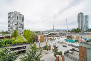 """Photo 23: 605 4182 DAWSON Street in Burnaby: Brentwood Park Condo for sale in """"TANDEM 3"""" (Burnaby North)  : MLS®# R2617513"""