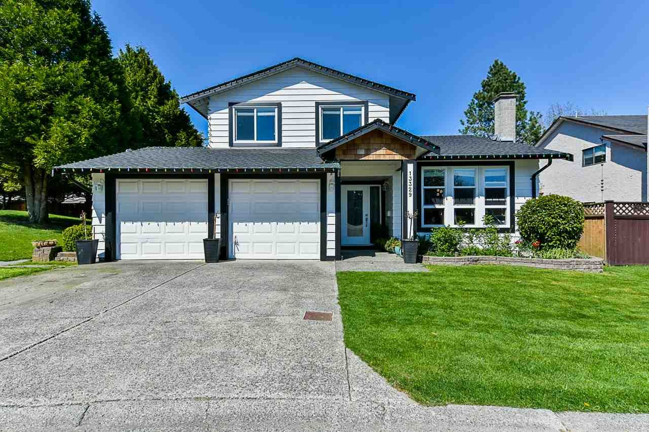 Main Photo: 13329 67A Avenue in Surrey: West Newton House for sale : MLS®# R2568594