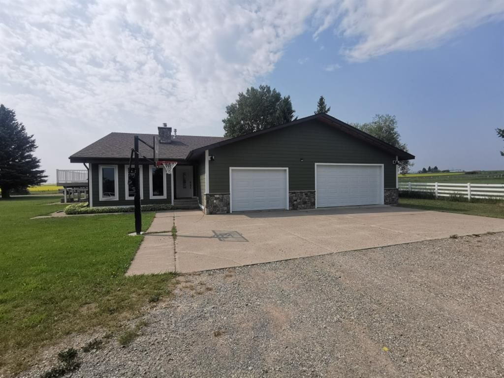 Main Photo: For Sale: 680 Home Seekers Avenue, Cardston, T0K 0K0 - A1132321