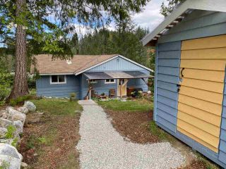 Photo 4: 5193 SUMMIT Road in Madeira Park: Pender Harbour Egmont House for sale (Sunshine Coast)  : MLS®# R2575992