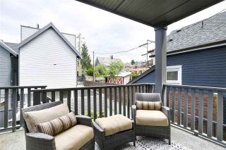 """Photo 9: 1027 KEEFER Street in Vancouver: Strathcona House for sale in """"Keefer Station"""" (Vancouver East)  : MLS®# R2462430"""