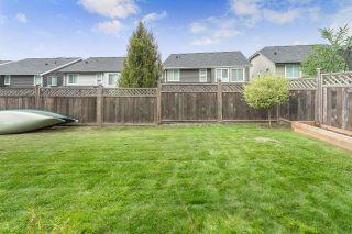 "Photo 32: 10463 MCEACHERN Street in Maple Ridge: Albion House for sale in ""Robertson Heights"" : MLS®# R2611538"