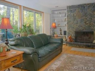 Photo 6: 702 Braemar Ave in NORTH SAANICH: NS Ardmore House for sale (North Saanich)  : MLS®# 491114