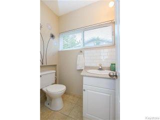 Photo 13: 381 Kingsbury Avenue in Winnipeg: West Kildonan Residential for sale (4D)  : MLS®# 1627629