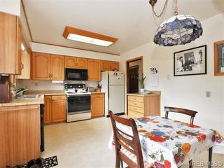 Photo 7: 1863 Penshurst Rd in VICTORIA: SE Gordon Head House for sale (Saanich East)  : MLS®# 743089